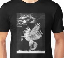 Moon Stallion Unisex T-Shirt