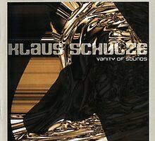 Klaus Schulze - Vanity Of Sounds by SUPERPOPSTORE