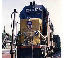 Union Pacific Photographic Print