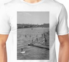 Saint Peterburg  Unisex T-Shirt