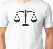 Scale Unisex T-Shirt