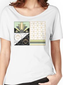 jazz age two Women's Relaxed Fit T-Shirt