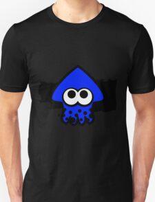 Splatoon Squid (Dark Blue) T-Shirt