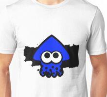Splatoon Squid (Dark Blue) Unisex T-Shirt