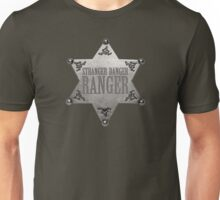 Kimmy Schmidt: the Stranger Danger Ranger Unisex T-Shirt