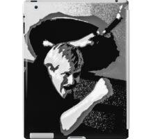 Sensei Alex iPad Case/Skin