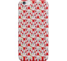 64 Controller Pattern iPhone Case/Skin