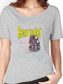 Rear Ender Women's Relaxed Fit T-Shirt