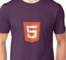 HTML5-2 Unisex T-Shirt