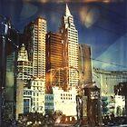 NEWYORK NEWYORK LAS VEGAS  by scarletjames