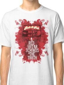 3 Chords Classic T-Shirt