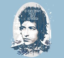 Dylan Gets Stoned Unisex T-Shirt