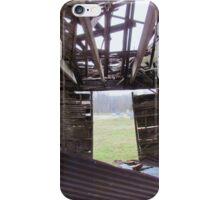 The love shack? iPhone Case/Skin