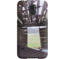 The love shack? Samsung Galaxy Case/Skin