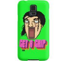 Get a Grip! Samsung Galaxy Case/Skin