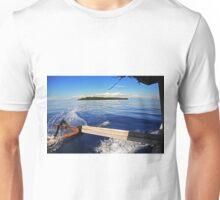 Indonesian Island Unisex T-Shirt