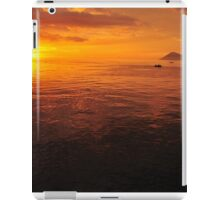 Indonesian Sunset iPad Case/Skin