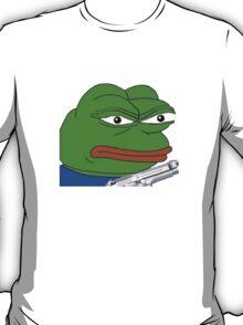 pepe again T-Shirt
