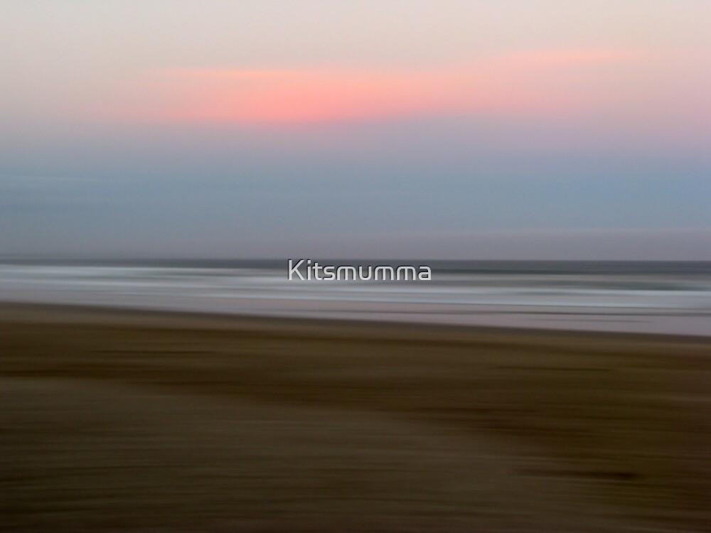 Beach Impressions #2 by Kitsmumma