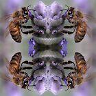 Bees by Robert Sturman