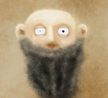 The Beard of Obscure Truths by Ed Clews