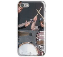 Blood is Royal iPhone Case/Skin