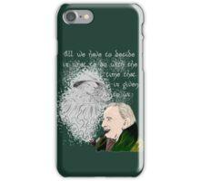Tolkien  iPhone Case/Skin
