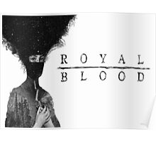Royal Blood Poster