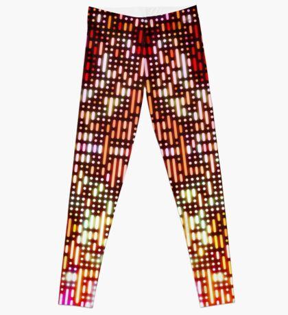 LIGHT SPEED LEGS! Leggings