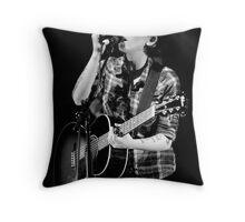 Tegan #2 Throw Pillow