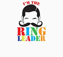 I'm the RINGLEADER Womens Fitted T-Shirt