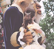 Belle & Beast by hacobcorreia