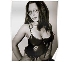 ELISA B Brightons hottest ! 3 Poster