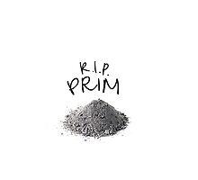 RIP PRIM by larrypopart
