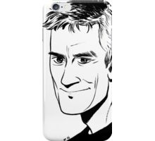 Jack O'Neill iPhone Case/Skin