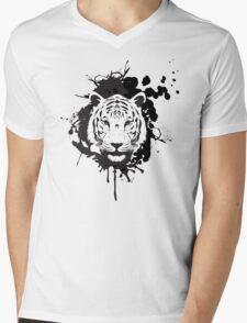Tiger Bustin' Out - Ooh Yeah ! Mens V-Neck T-Shirt