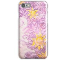 The Lost Princess' Sun iPhone Case/Skin
