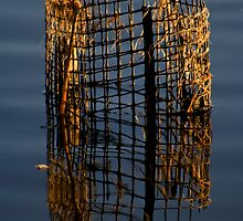 Empty Reflection.... by GerryMac