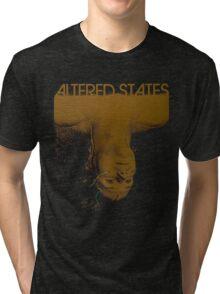 Altered states shirt! Tri-blend T-Shirt