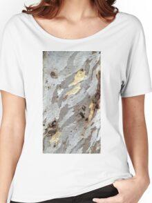 Gum tree bark 11 Women's Relaxed Fit T-Shirt