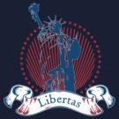 Libertas (Latin) by block33