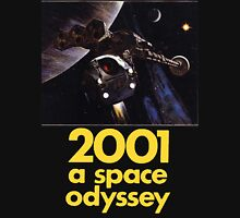 2001 A Space Odyssey Shirt! T-Shirt