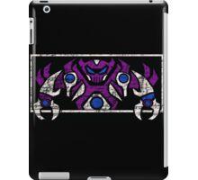 Boss Battle iPad Case/Skin