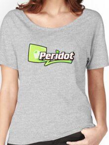 Peridot - Chips Women's Relaxed Fit T-Shirt