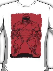 SUPLEXTRONAUT T-Shirt