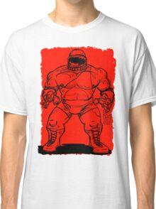 SUPLEXTRONAUT Classic T-Shirt