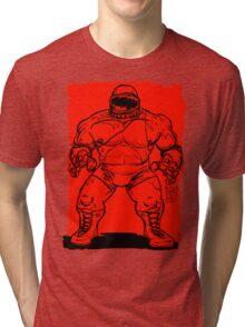 SUPLEXTRONAUT Tri-blend T-Shirt