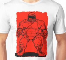 SUPLEXTRONAUT Unisex T-Shirt