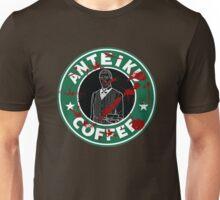 Anteiku Coffee Unisex T-Shirt