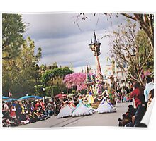 Disneyland's Soundsational Parade  Poster